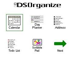 dsorganize